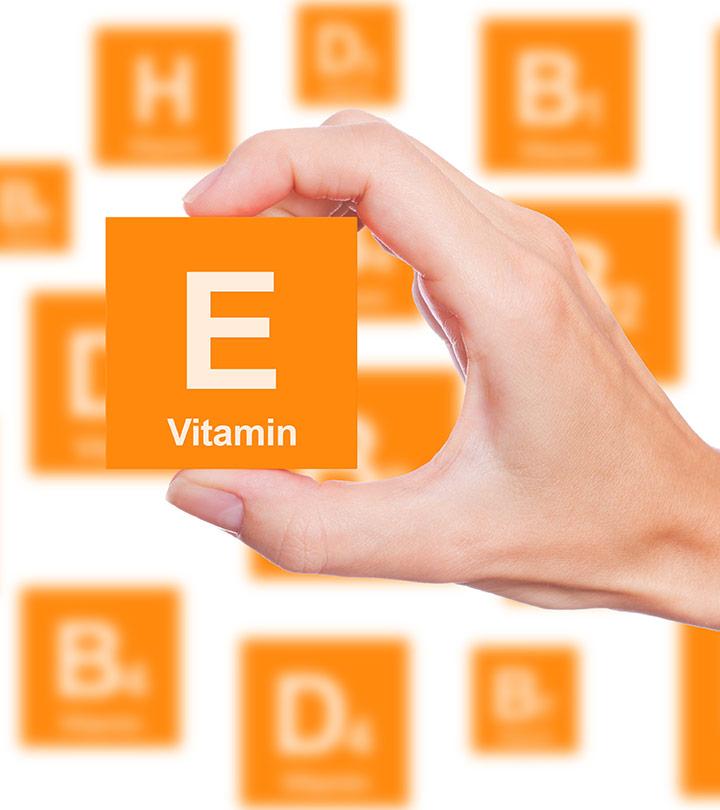 18 Beste voordelen van vitamine E voor huid haar en gezondheid