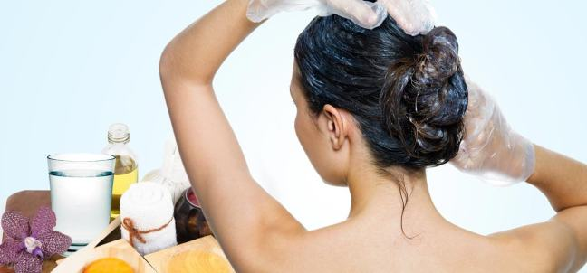 protein treatment for hair