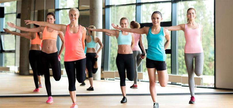 Image result for aerobics exercise