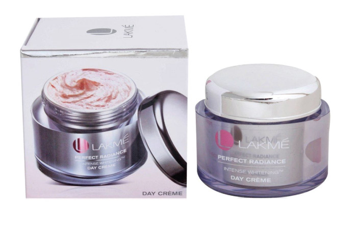 Lakme Perfect Radiance Fairness Day Cream - Best Lakme Face Cream