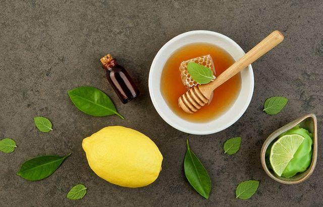 Lemon Face Packs - Lemon Face Pack For Dry Skin