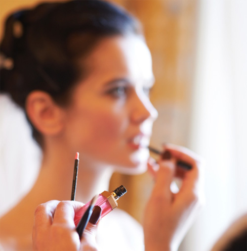 wedding beauty tips for brides
