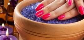Top 10 Nail Art Spas In Chennai