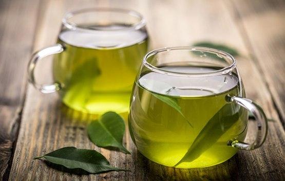 12. Green Tea
