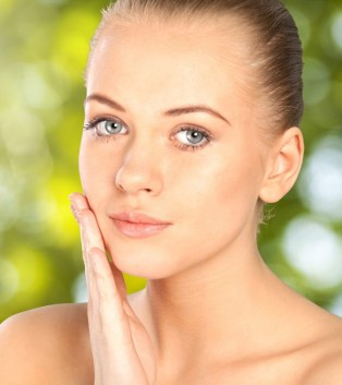 Image result for healthy clear skin