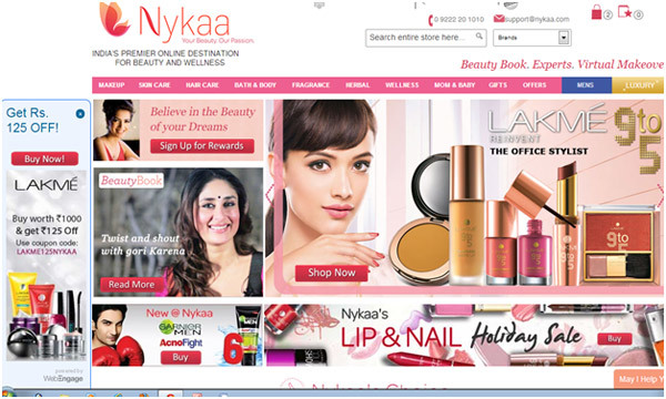 beauty and more online shop # 3