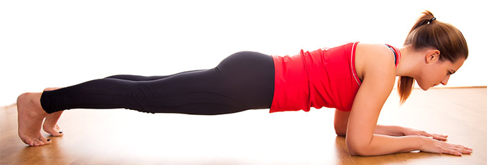 Image result for plank exercise