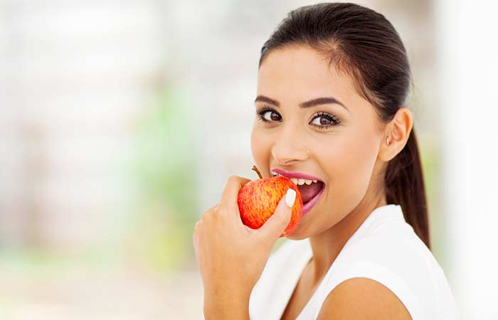 Ways To Get The Perfect Slim Body - Eat Frequently