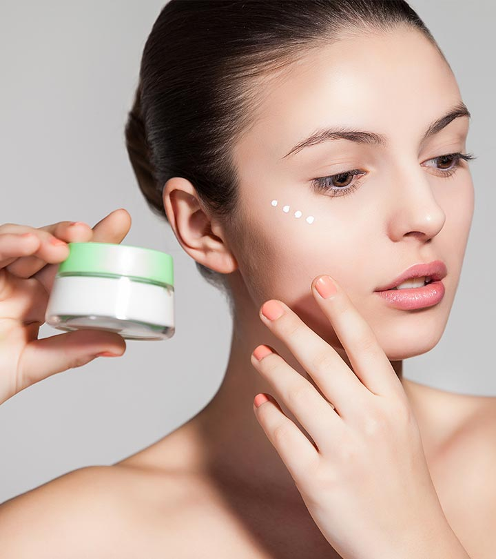 Image result for avoid using face creams