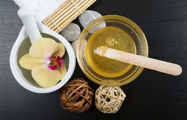 How To Make Brazilian Wax At Home