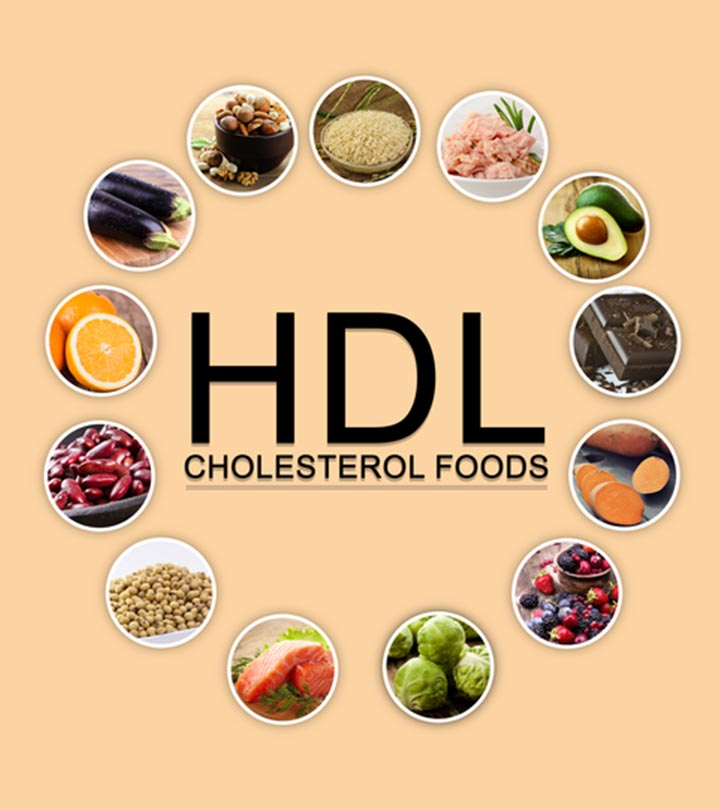 How To Increase Ldl Cholesterol With Indian Food