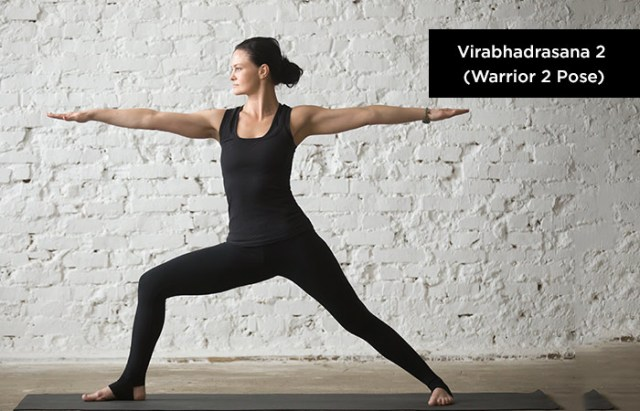 Virabhadrasana-2-(Warrior-2-Pose)
