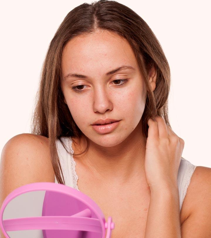 Top 10 Tips voor een droge en doffe huid