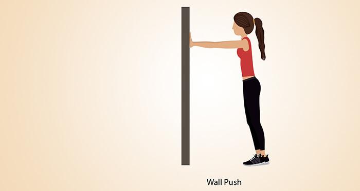 Wall Push