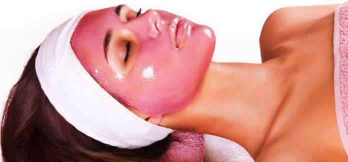 Image result for pomegranate skin care