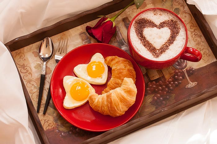A Breakfast With Love  9 Timeless Ways To Celebrate Valentines Day On A Budget A Breakfast With Love