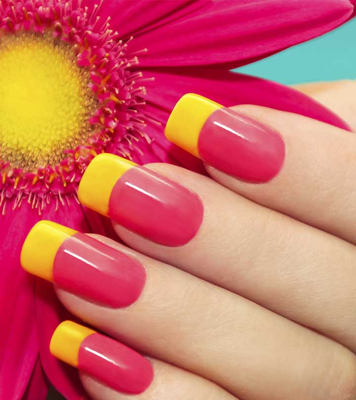 Top 23 Nail Art S You Need To Check Out Now