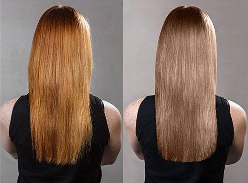How To Fix Orange Hair After Bleaching 6 Quick Tips