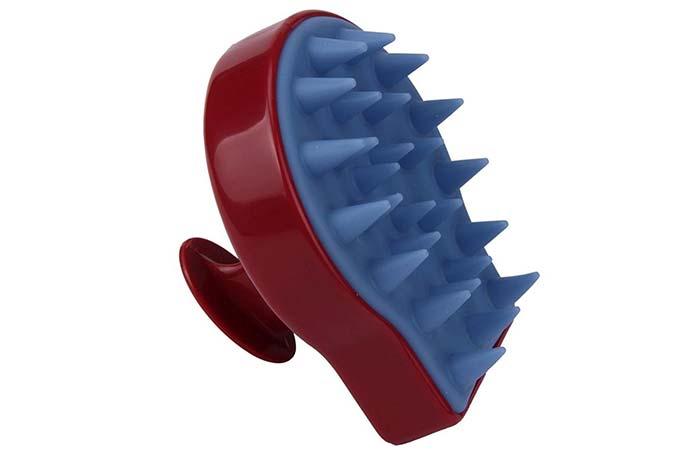 DDLBiz Hair Massager Brush Comb