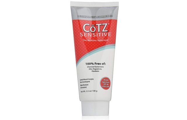 CoTZ Sensitive