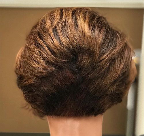 What Is The Inverted Bob