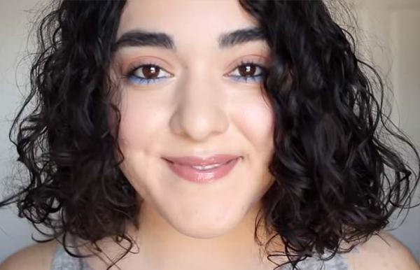 Enjoy Your Curls!