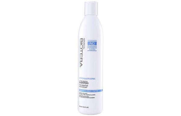 Naturelle Biotera Hypoallergenic Ultra Gentle Shampoo