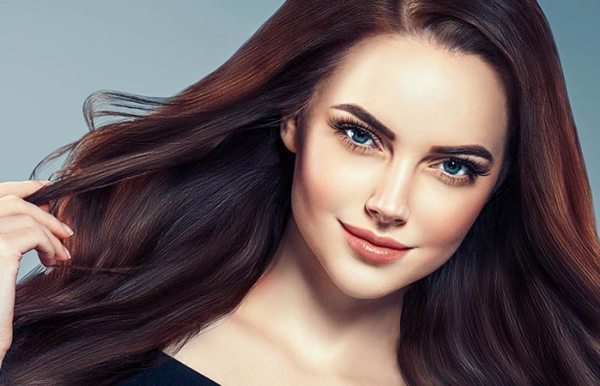 Improves The Texture Of Hair