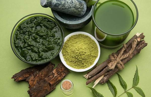 What Exactly Is Neem Oil