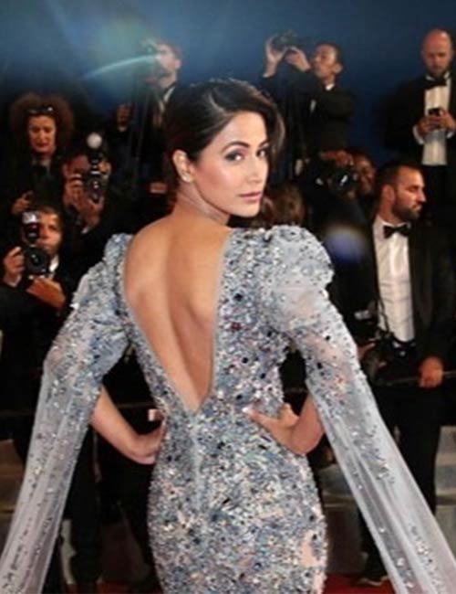She Walked The Red Carpet At Cannes Like A Diva