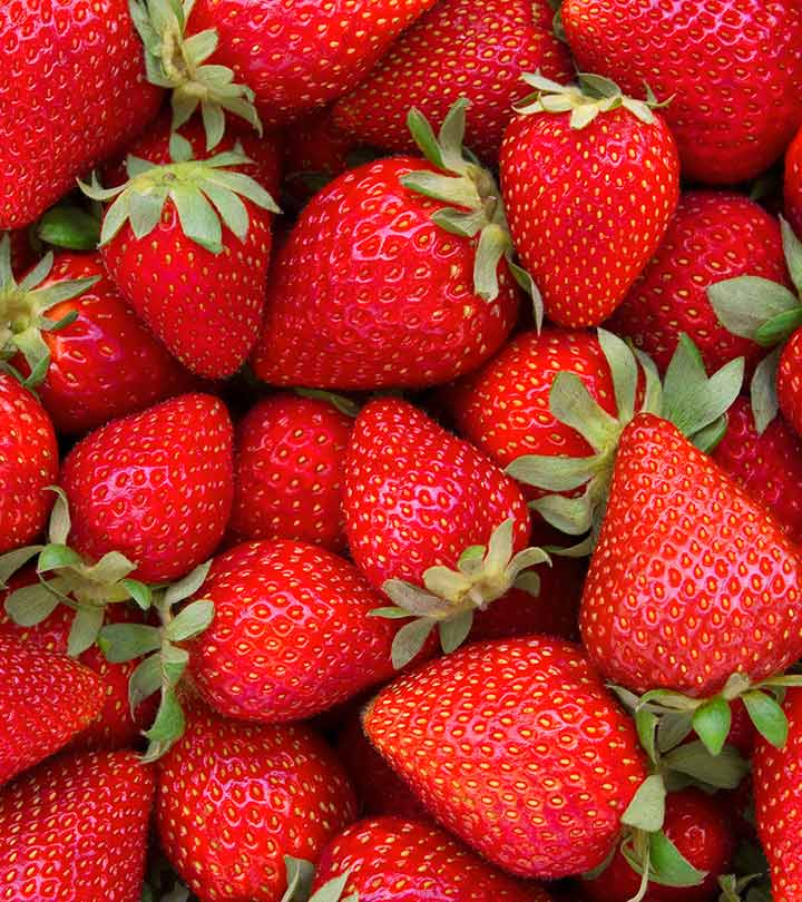 Image result for स्ट्रॉबेरी