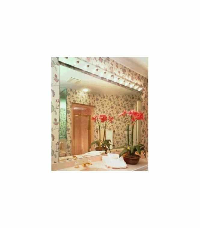 Лампа декоративная Osram Decor A Gold 100w E27 золот купол