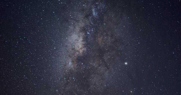 Google Pixel 4手機如何拍下美麗星空?全新Night Sight技術大解析 | T客邦