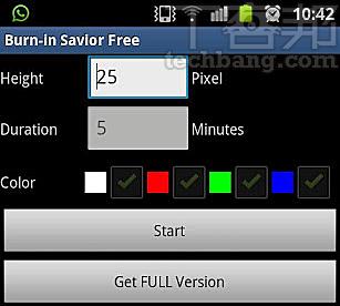 讓手機畫面更鮮艷的AMOLED螢幕顯示技術   T客邦