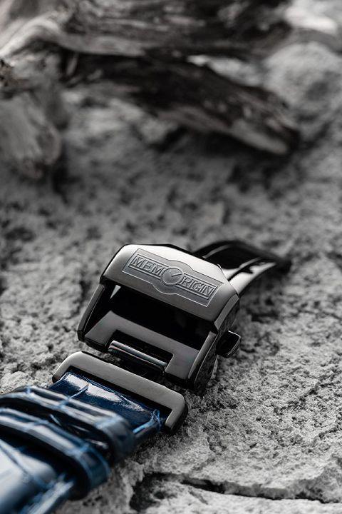 CAPCOM 公布《魔物獵人世界:Iceborne》X 萬希泉聯名陀飛輪腕錶獲取辦法,人人有機會中獎