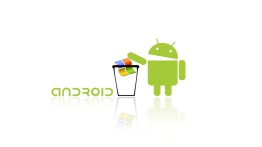 Android và Windows Phone