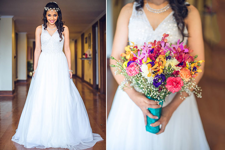 9 Styles Of Wedding Gowns For Every Body