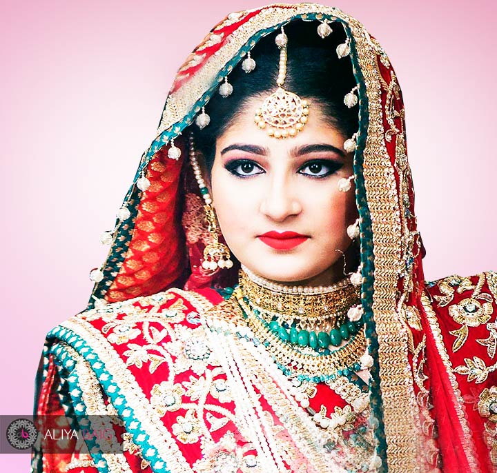 5 Secrets Nobody Told You About Muslim Bridal Makeup