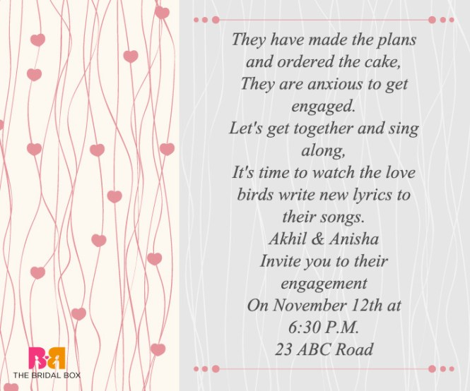 Full Size Of Wedding Invitations Invitation Wordings By Bride For Friends