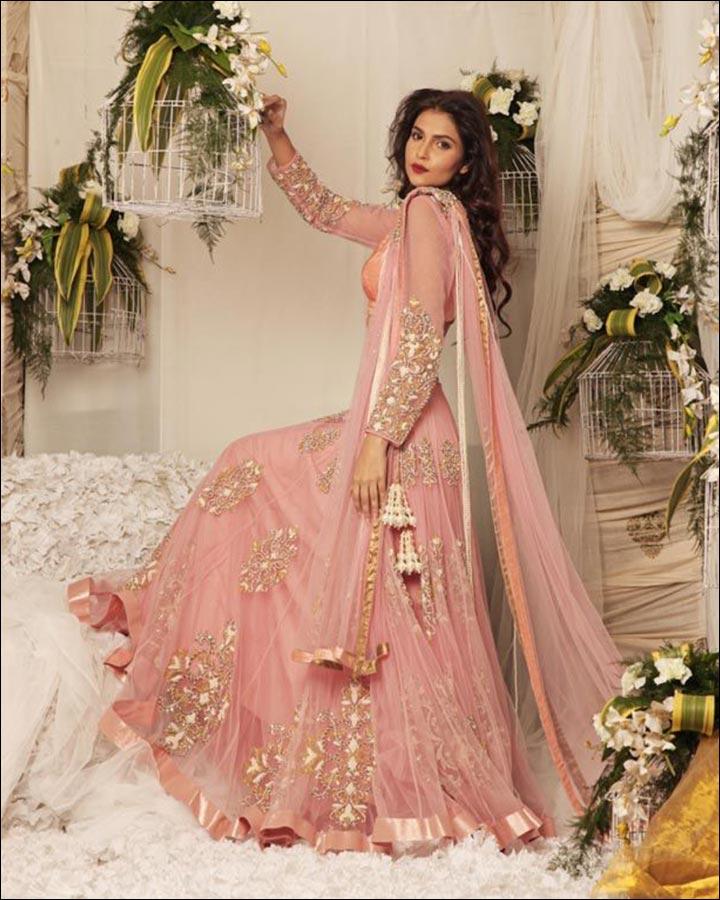 Image result for indian pastel dresses