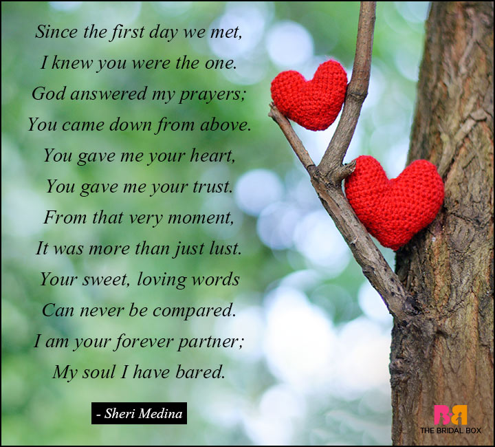 You Are My Love First Sight