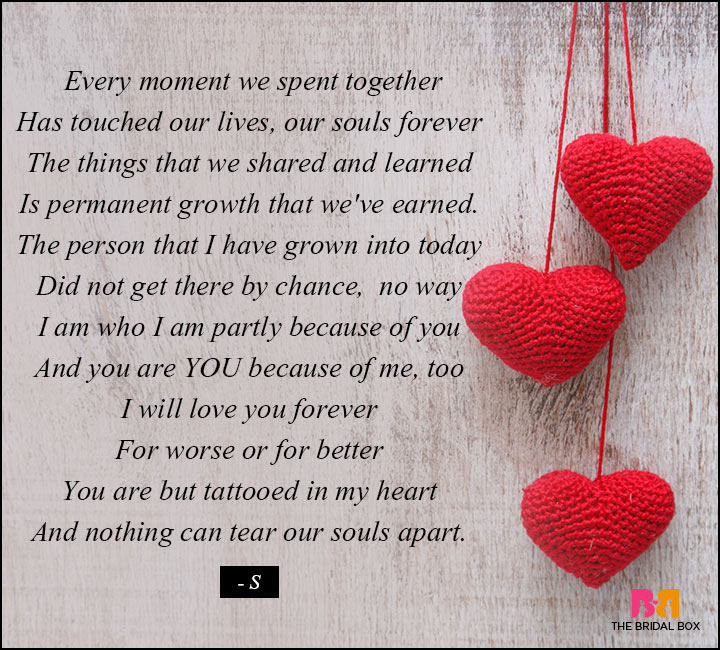 Finding My True Love Quotes