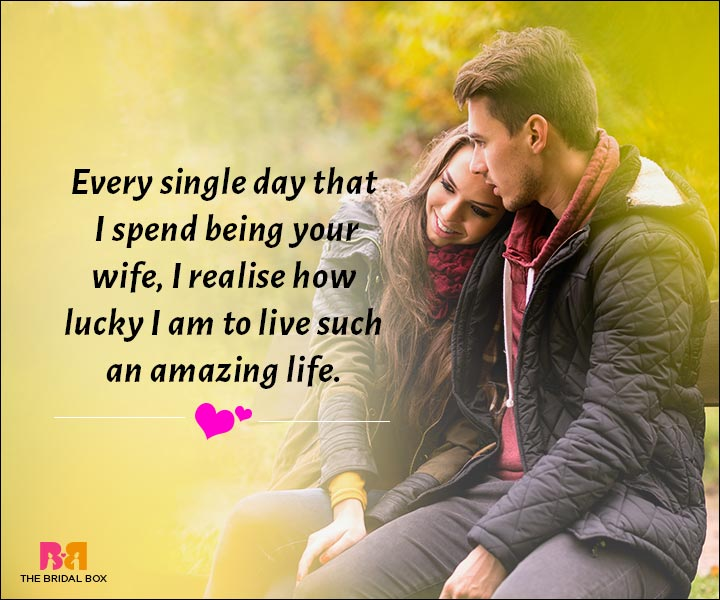 Love Messages For Husband: 131 Most Romantic Ways To Express Love