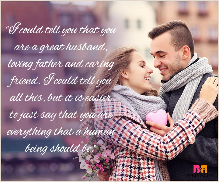 15 Cute And Romantic I Love You Messages For Your