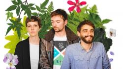 Listen: We Were Evergreen -