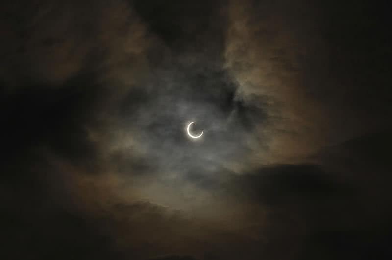 cele mai rare și uimitoare evenimente astronomice