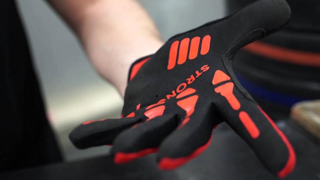 StrongerRx glove 3.0