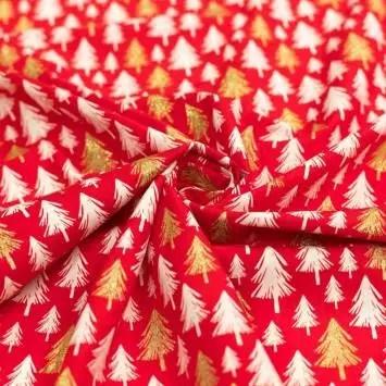 tissu noel au metre tissus price