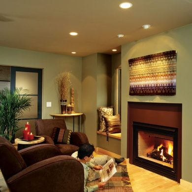 How To Install Recessed Lighting for Dramatic Effect   The Family     How to Install Recessed Lighting for Dramatic Effect