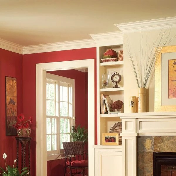 Different Styles Of Crown Molding